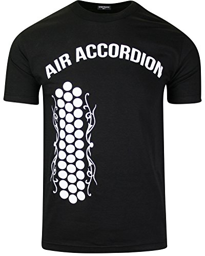 Top 10 recommendation accordion tshirts for men