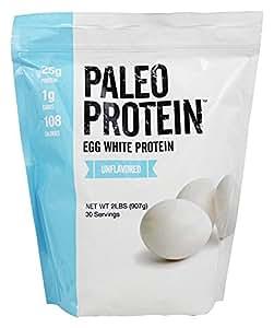 Paleo Protein Egg White, 2 lbs