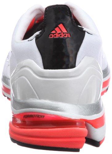 nbsp;colore Uomo nbsp;runner Uomo Bianco G41412 Adizero F50 Da Adidas Runningwhit awq6YA5
