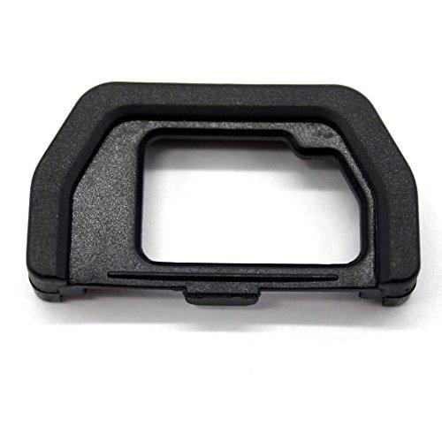 ADQQ Rubber Eyepiece EP-15 Eyecup Viewfinder For Olympus E-M5 Mark II Digital Camera