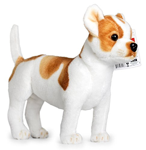 Che the Chihuahua | 17 Inch Large Chihuahua Dog Stuffed Animal Plush Dog | By Tiger Tale Toys (Dog Stuffed Plush Big)