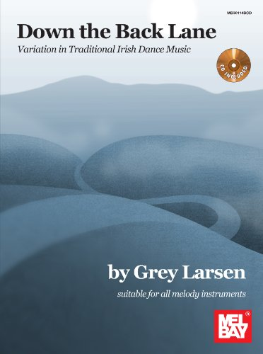 - Down the Black Lane: Variation in Traditional Irish Dance Music