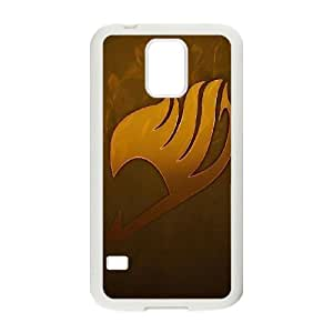 Fairy Tail For Samsung Galaxy S5 I9600 Cell Phone Case Gifts BSGK9984559