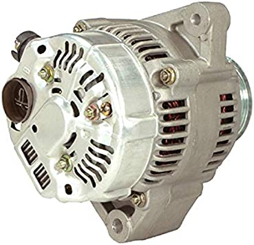 Amazon Com Db Electrical And0021 Alternator Compatible With Replacement For 2 2l Honda Accord 1994 1995 1996 1997 Excluding Vtec Engine 334 1194 334 1212 113075 10464172 10464190 101211 5500 31100 P0b A01 Automotive