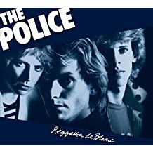 Reggatta de Blanc [Digipak] by Police [Music CD]