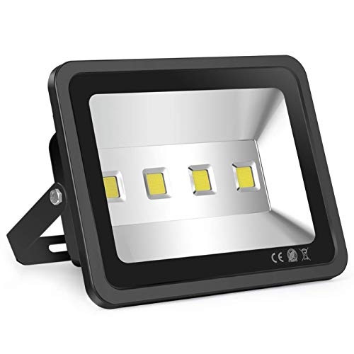 Industrial Led Flood Lights Outdoor in US - 3