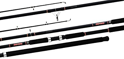 Daiwa Beefstick Surf Spin Rod, 2 Piece by Greys Distribution