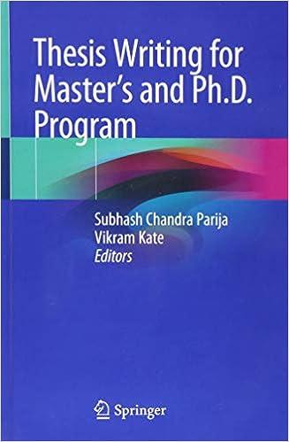 phd books free download