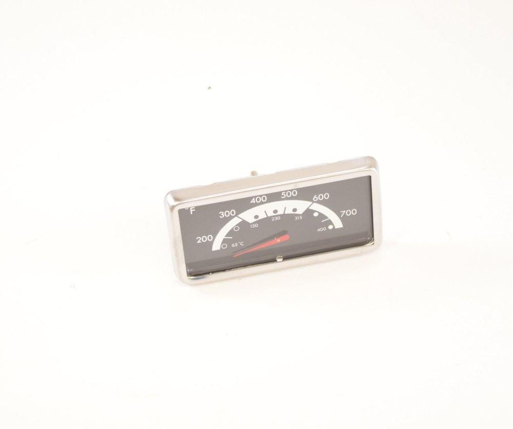 Part OEM Kenmore 40900201 Gas Grill Temperature Gauge Genuine Original Equipment Manufacturer