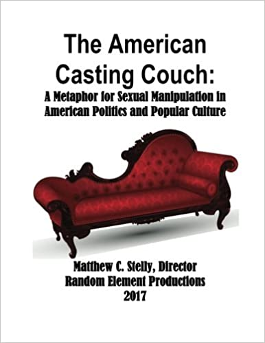 The American Casting Couch: A Metaphor for Sexual ...