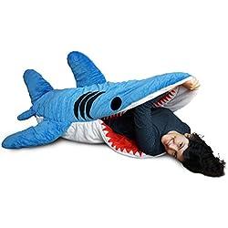 Shark Chumbuddy Sleeping Bag