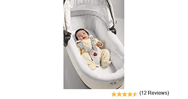 unisex Peg-P/érego IKAC0025/ Adaptadores para sillas de coche