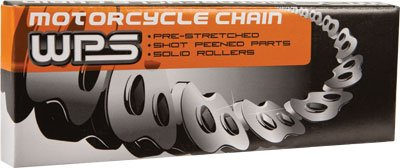 WPS Western Power Sports 530 - 110 link chain