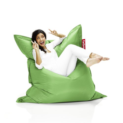 fatboy bean bag how to use sale australia amazon the original grass green kitchen dining refill