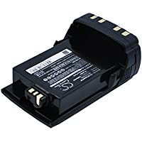Cameron sino 2500mAh Li-ion Rechargeable Battery NNTN7038B NNTN7038 PMMN4403 Replacement For Motorola APX6000 APX7000 APX8000