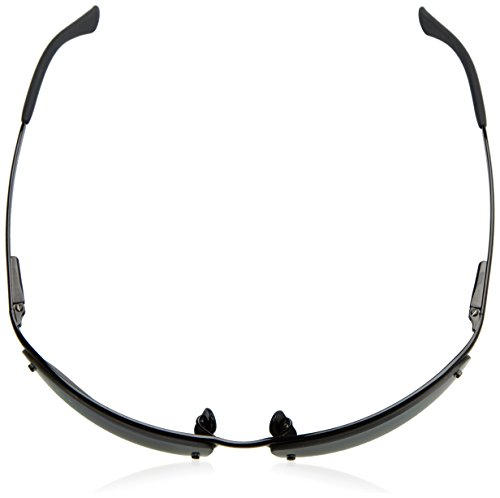 da40c57a0e Ray-Ban RB3542 Chromance Lens Wrap Sunglasses