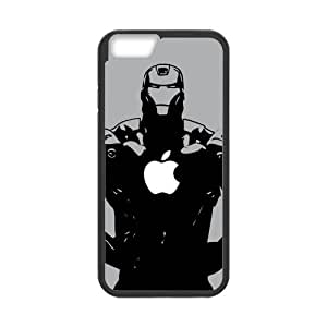 Iron Man - Marvel Comics Protective Cases iPhone 6 4.7 by runtopwell