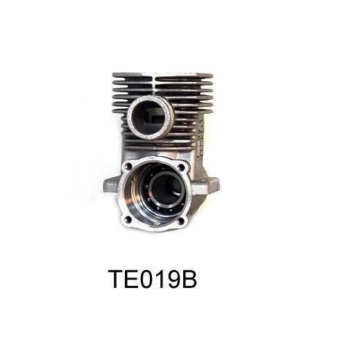 Redcat Racing Sh.21 Engine Block with (21 Engine Bearings)