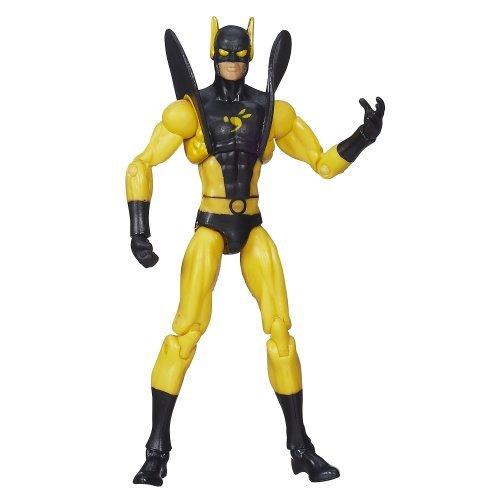 MU Infinite 3.75-inch number 02 Yellow Jackets
