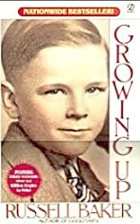 Baker Russell : Growing up (Signet)