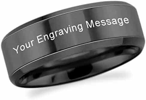 33daaf806d05e Shopping 12 to 12.75 - Customizable - Rings - Jewelry - Men ...