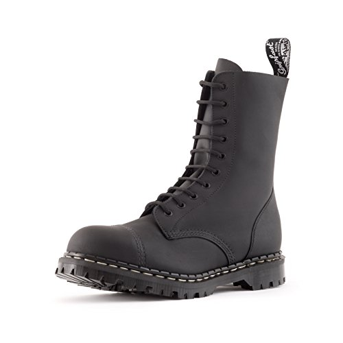 Cheap Real Leather Boots - 5