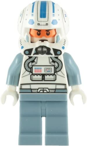 LEGO Star Wars Figur Captain Jag