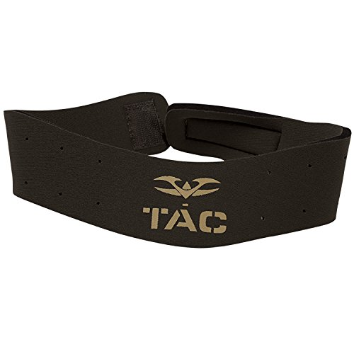 Valken Paintball Neck Protector - V-TAC-Black