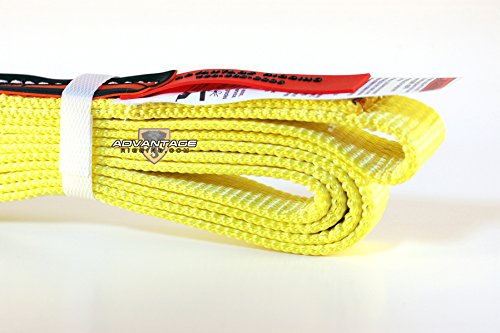 1 x 4-1 Ply Nylon Lifting Sling Endless