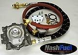 Impco Propane Generator Conversion Robin Subaru Ex 27 270 30 300 Eh 25 41 30D Husky