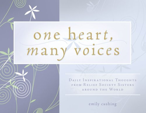 One Heart, Many Voices Perpetual Calendar by