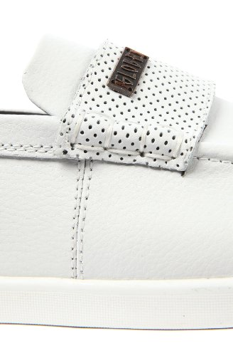 Globe Skateboard Shoes Slyce White/White