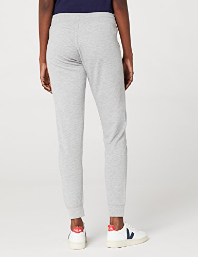 Hilfiger Track Bc05 Heather 004 Pijama para Grey Mujer Tommy Gris Pant Pantalones de 4qxw45dp