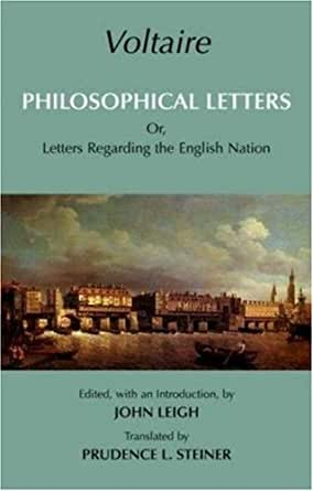 voltaires english letters and candide The philosophy of voltaire - collected works: treatise on tolerance,  philosophical dictionary, candide, letters on england,  2017 sold by: amazon  digital services llc language: english asin: b073h1sh5d text-to-speech:  enabled.