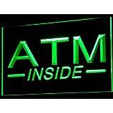 ATM Inside Lure LED Sign Neon Light Sign Display i565-g(c)