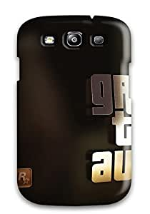 1676428K19923385 Case Cover Protector For Galaxy S3 Gta Case