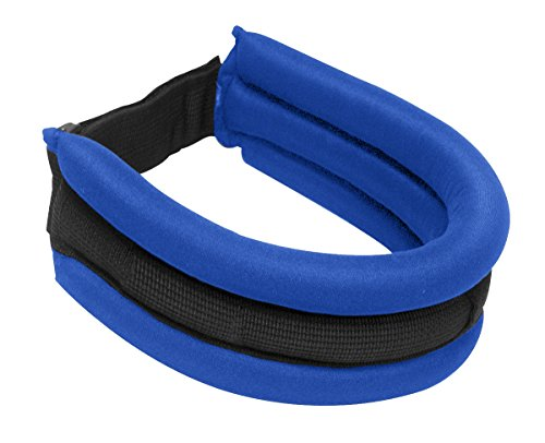 (Ringside Wrap Around Boxing Weighted Neck Strengthener)