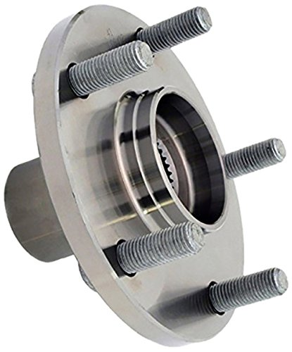 Best Wheel Spindle Bearings