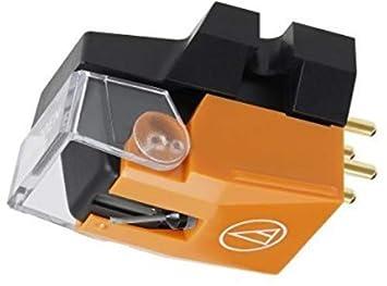 Audio Technica VM 530 EN Cápsula estéreo de doble imán móvil con aguja elíptica