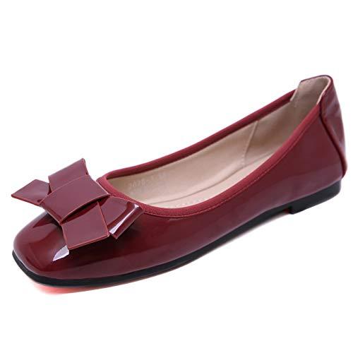 QFISH Red Donna QFISH Balletto Balletto OYwqOSr