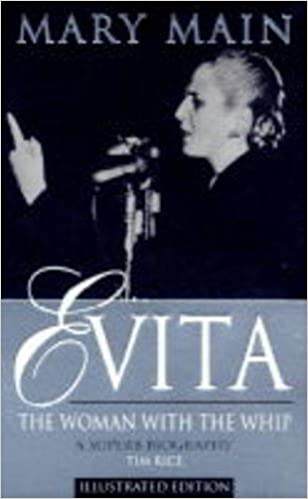 eva peron essay Term papers on evita - saint or sinner the story of eva peron is a fascinating one evita, as she is known, enjoyed a rise to power like no other evita, as she is known, enjoyed a rise to power like no other.