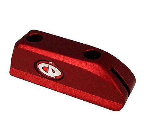 Custom Products / CP Pro Mini Rail Drop - Dust Red by Custom Products