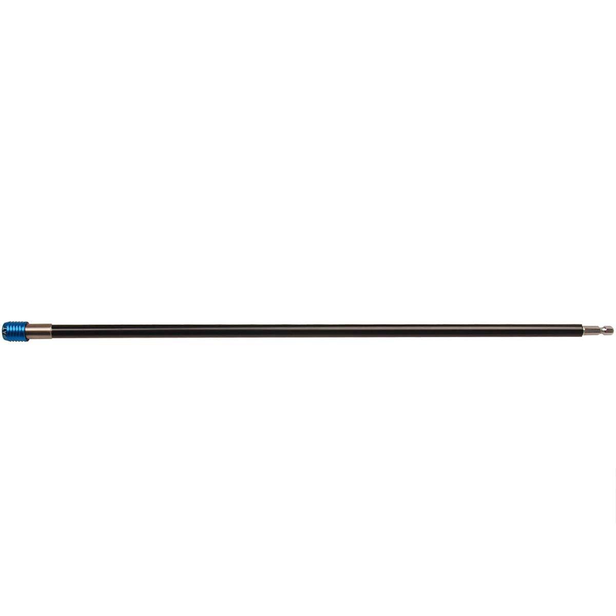 BGS Technic 1736 - Portapuntas automá tico, hexá gono interior 6,3 mm (1/4'), 300 mm hexágono interior 6 3 mm (1/4)