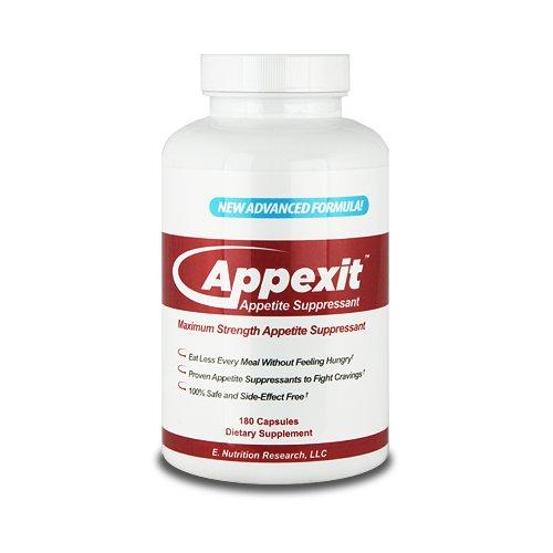 Appexit - coupe-faim - Perdre du poids - perte de poids supplément