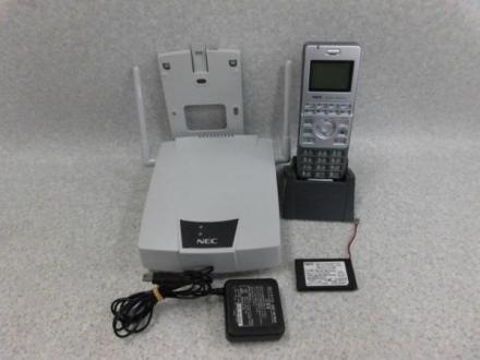 IP3D-8PS-2+IP1D-CS-S コードレスセット ver6 Aspire X NEC B01G7076E4