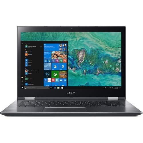 """لپ تاپ """"15.6 ایسر مدل Acer Spin 3 / پردازنده Intel Core i5-8265U Quad-Core / رم 8GB DDR4/ هارد 512GB SSD/ کارت گرافیک  Intel UHD Graphics 600"""