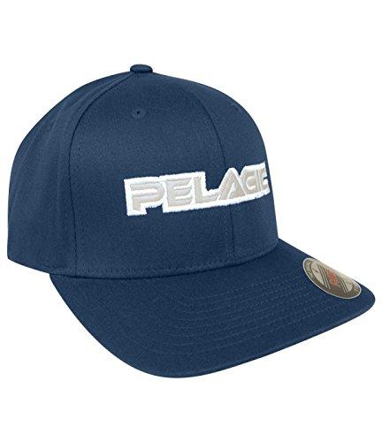 Pelagic Logo Cap, Navy, Large/X-Large