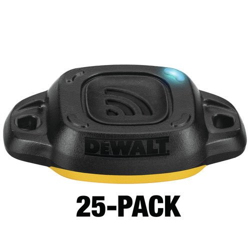 DEWALT DCE041-25 Tool Connect Tag, 25 Pack