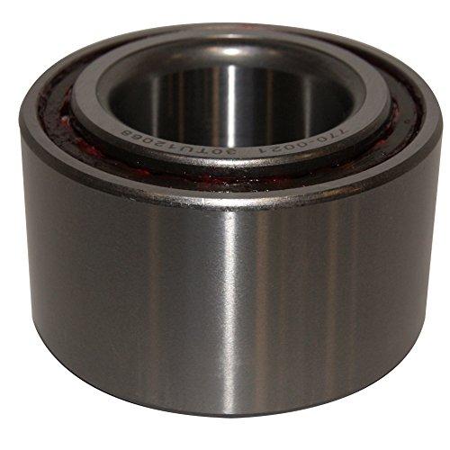 GMB 770-0021 Hub and Wheel Bearing