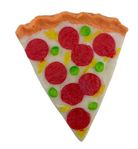 The Gummy Bear Guy | Pizza Slice - -